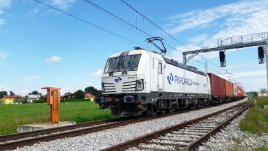 Photo of Přes modernizovaný železniční slovinsko-maďarský přechod Hodoš mohou jezdit těžší vlaky