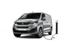 Photo of Elektrický Peugeot Expert startuje na 684 900 Kč bez daně