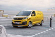 Photo of Elektrický Opel Vivaro-e přichází na trh se zaváděcí cenou 670 000 Kč bez daně
