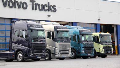 Photo of Velká fotogalerie: Volvo FH, FH16, FM a FMX pohromadě