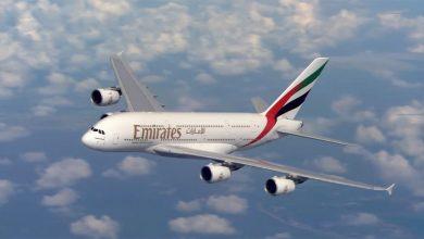 Photo of Emirates vrátila zákazníkům přes 30 miliard za neuskutečněné lety