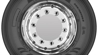 Photo of Fulda představuje novou řadu návěsových pneumatik REGIOTONN 3 s označením 3PMSF