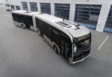 Photo of Revoluce: Mercedes-Benz eCitaro G s novou generací baterií s o čtvrtinu větší kapacitou