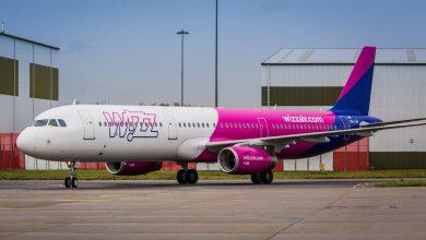 Photo of Nízkonákladový Wizz air začíná létat z Pardubic do Lvova a Kyjeva