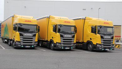 Photo of První low-deckové Scanie na LNG v Česku převzalo DHL Automotive