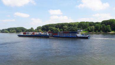 Photo of Realizace projektu vodního koridoru Dunaj-Odra-Labe je o něco blíž. Začíná posuzování vlivu stavby na životní prostředí