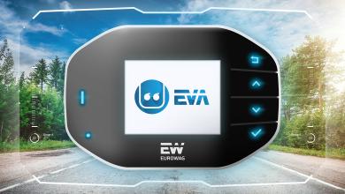 Photo of E.V.A. zaplatí mýto, zamezí krádežím paliva a ještě funguje jako telematika
