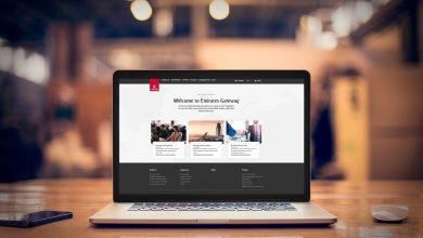 Photo of Emirates spouští novou distribuční bránu