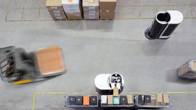 Photo of Jungheinrich koupil podíl v robotickém startupu Magazino
