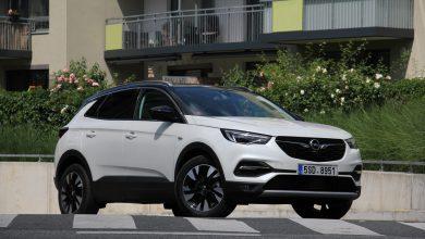 Photo of Opel Grandland X: dobře utajená spolupráce
