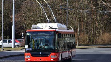Photo of Škoda Electric završila dodávku trolejbusů do Prešova