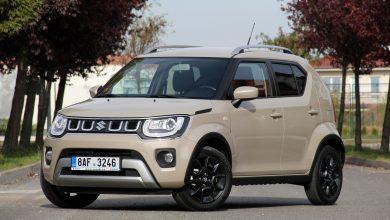 Photo of Suzuki Ignis 4×4: jednoduše jednoduchý