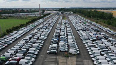 Photo of Hödlmayr vidí budoucnost automotive optimisticky, rozšíření skladu v Jenči jen odložil do konce roku