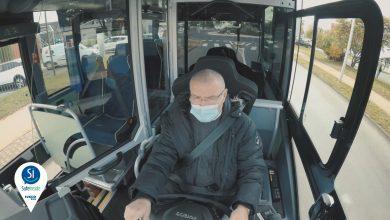 Photo of Bezpečnost interiérů autobusů a autokarů pro cestování s maximální důvěrou