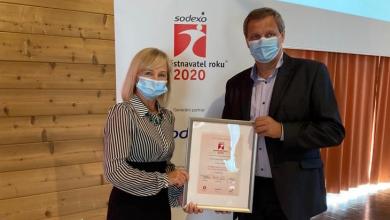 Photo of Společnost Iveco Czech Republic je 2. nejlepším zaměstnavatelem regionu 2020