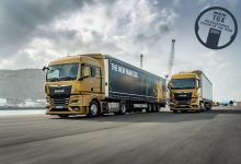 Photo of MAN TGX je Truck of the Year 2021
