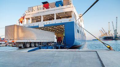 Photo of DKV má on-line platformu pro celoevropskou trajektovou dopravu