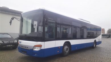 Photo of ICOM transport do konce roku vymění 72 autobusů