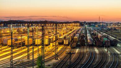 Photo of RAILVIS.com najde volné kapacity v nákladní železnici po celé Evropě