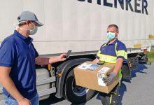 Photo of DB Schenker vyvinul bezkontaktní potvrzení o doručení zásilky