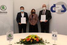 Photo of ŠKODA AUTO a ČPS podpoří rozvoj LNG v nákladní silniční dopravě
