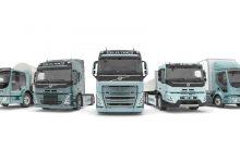 Photo of Volvo Trucks v roce 2021 bude mít kompletní řadu elektrických nákladních vozidel, vodík nabídne už po roce 2025
