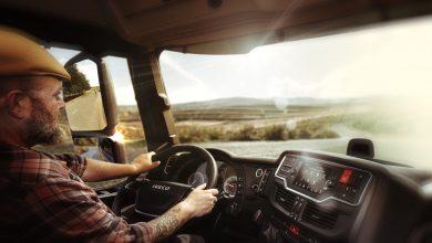 Photo of Řidiči mohou komunikovat se svým kamionem Iveco pomocí Alexy od Amazonu