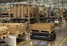 Photo of Autonomní roboti pomáhají v logistice i s desinfekcí prostor