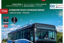 Photo of Magazín TRANSPORT a LOGISTIKA – vydání 12-1/2020-2021