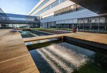 Photo of CTP má jako první v oboru všechny budovy certifikovány 100 % BREEAM