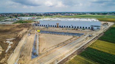 Photo of CTP rozšiřuje průmyslový park v Bělehradě