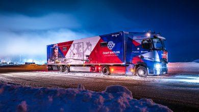 Photo of Čeští biatlonisté přesedlali z Volva do Renaultu