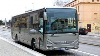 Photo of Iveco Bus je jedničkou v prodeji autobusů u nás i na Slovensku