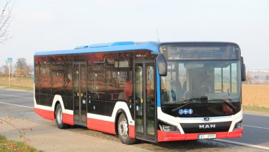 Photo of MAN Lion´s City EfficientHybrid: mildhybridní poprvé