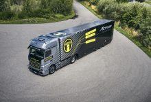 Photo of Mercedes-Benz Trucks je po devatenácté jedničkou mezi dovozci nákladních  automobilů v Česku