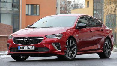 Photo of Opel Insignia Grand Sport: tady je svět  ještě v pořádku
