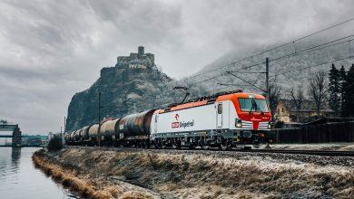 Photo of Unipetrol Doprava nasadil do provozu první ze čtyř nových lokomotiv Siemens Vectron MS