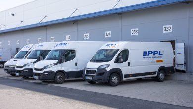 Photo of PPL přepravila v roce 2020 rekordních 10 milionů zásilek. Dvakrát víc než předloni