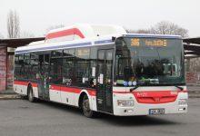Photo of SOR NBG: české nebe