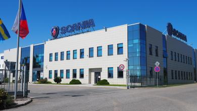 Photo of Scania CER mění vedení