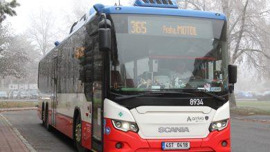 Photo of Scania Citywide Suburban CNG: jediná nabídka