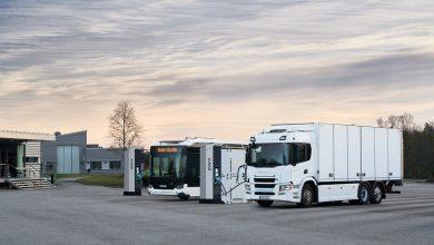 Photo of Scania chce být jedničkou v elektrifikaci