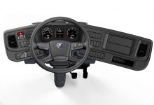 Photo of Autobusy Scania mají novou přístrojovou desku