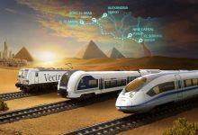 Photo of Siemens Mobility bude stavět vysokorychlostní železnici v Egyptě