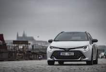 Photo of Toyota má opět nejprodávanější auto světa
