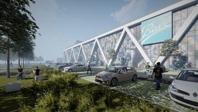 Photo of Do Panattoni Pilsen Digital Parku míří Ball. Chystá automatizovanou výrobu, spolupráci s univerzitou i vývojové centrum