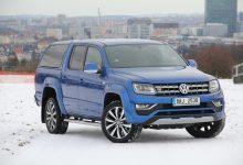 Photo of Volkswagen Amarok V6 TDI: posledních šestnáct
