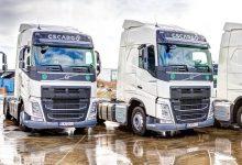 Photo of C.S.CARGO jezdí nově i pro Makro a Globus