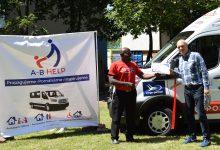 Photo of cargo-partner podporuje mnoho sociálních iniciativ v Česku i ve světě