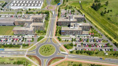 Photo of COVIDu navzdory: rekordní poptávka po industriálních nemovitostech